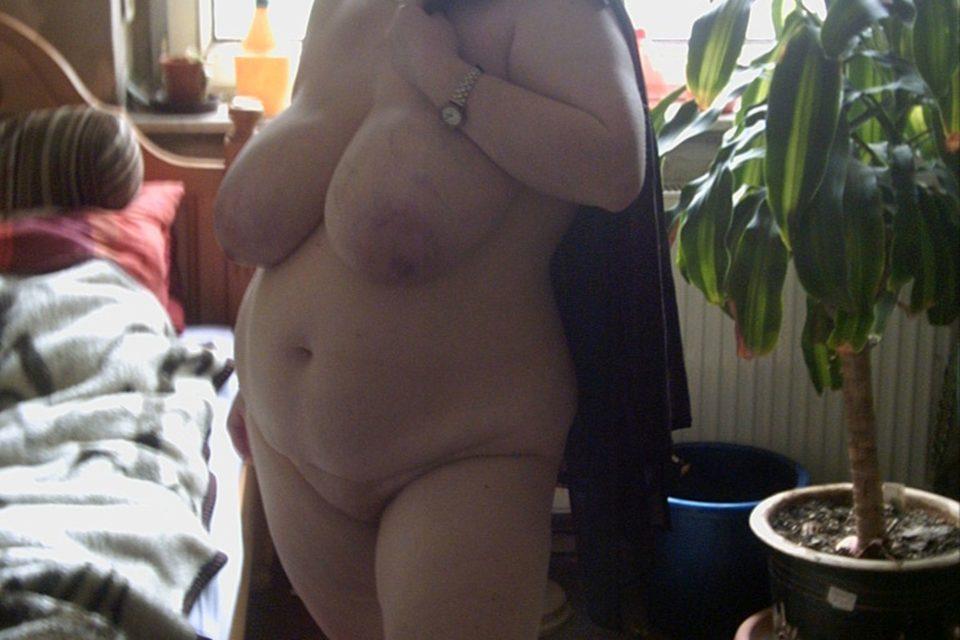 Rubensfrau sucht netten Lüstling